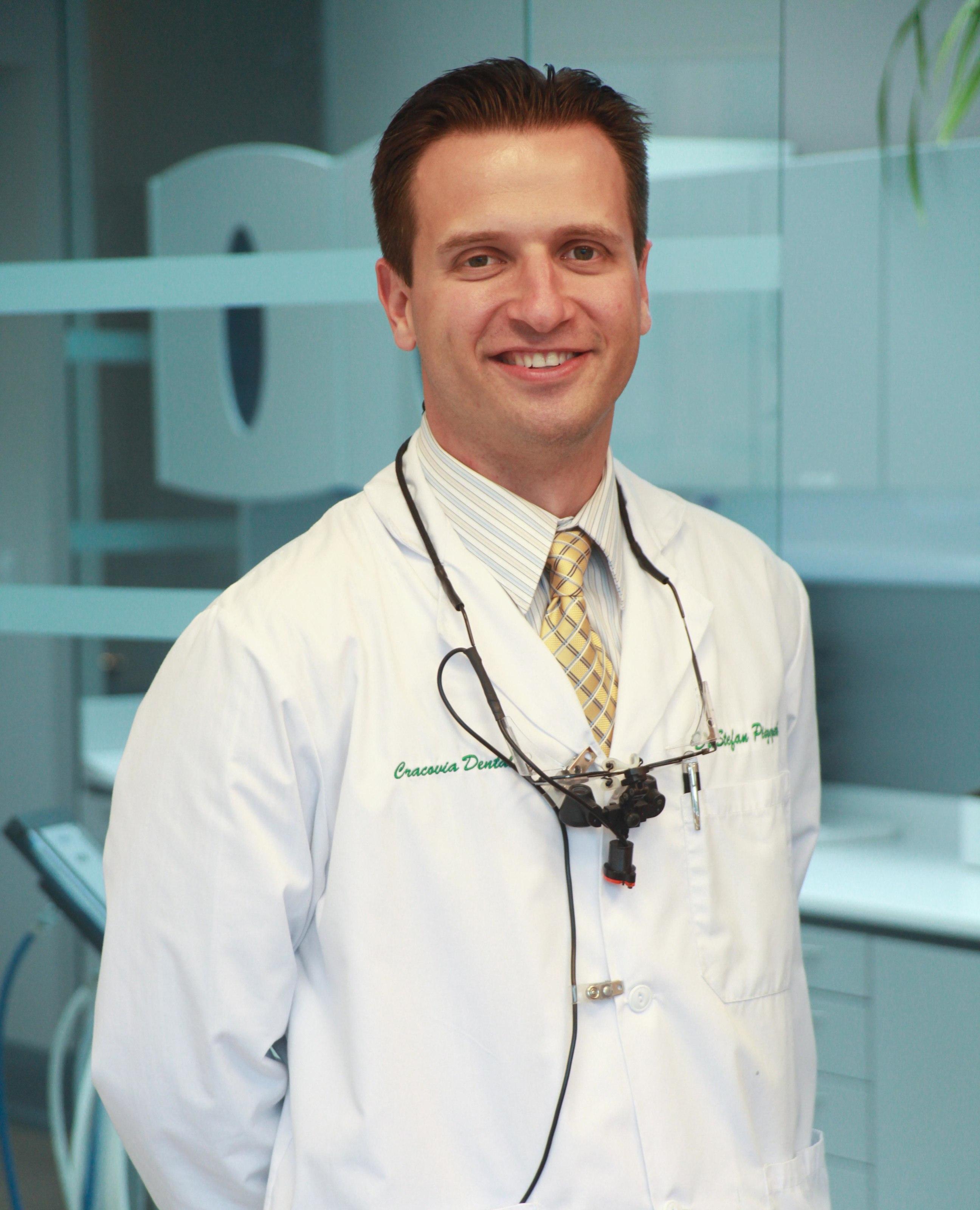 Dr. Stefan Piszczek