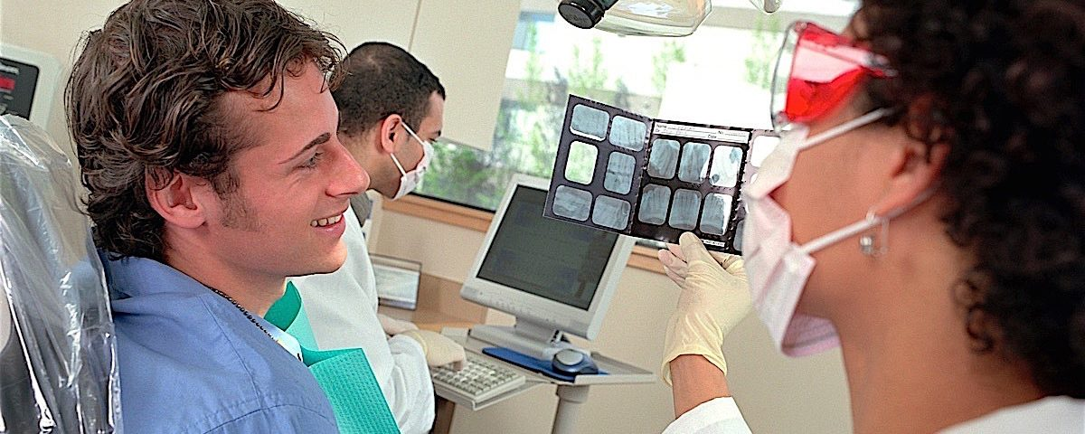 Family and Cosmetic Dentistry | Cracovia Dental